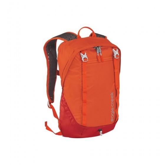 Eagle Creek Asap Pack RFID Plecak turystyczny pomarańczowy