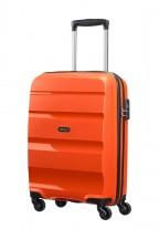American Tourister Bon Air Walizka mała pomarańczowa