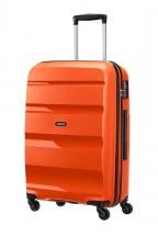 American Tourister Bon Air Walizka średnia pomarańczowa