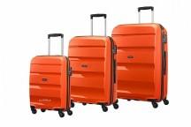 American Tourister Bon Air Komplet 3 walizek pomarańczowy