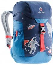 Deuter Schmusebar Plecak dziecięcy niebieski