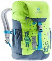 Deuter Schmusebar Plecak dziecięcy zielony