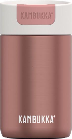 Kambukka Olympus Kubek termiczny różowy