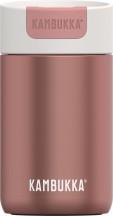 Kubek termiczny różowy Kambukka - HIT roku 2021