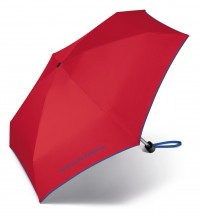 United Colors of Benetton Parasol 88 cm czerwony