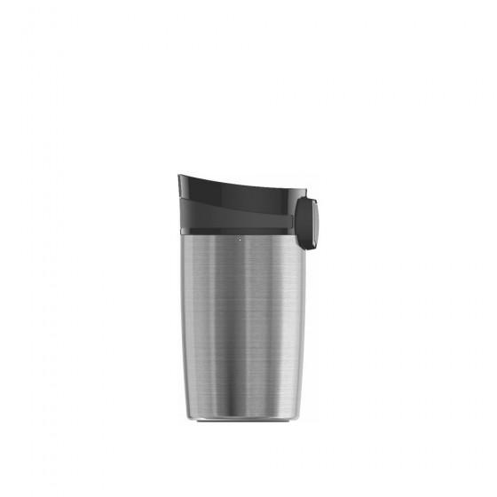 SIGG Miracle Kubek termiczny srebrny