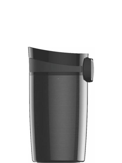 SIGG Miracle Kubek termiczny czarny