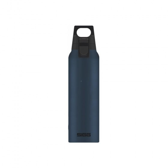 SIGG Hot & Cold Kubek termiczny granatowy