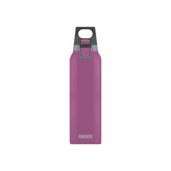 SIGG Hot & Cold Kubek termiczny fioletowy
