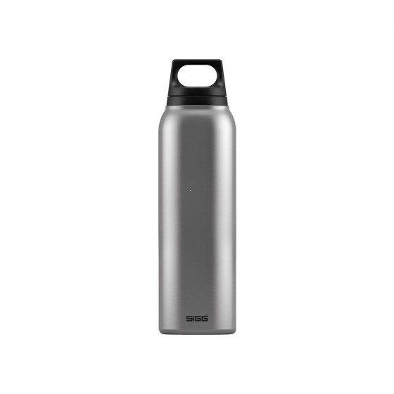 SIGG Hot & Cold Termos srebrny