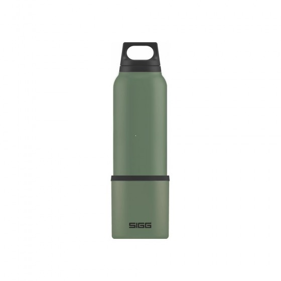 SIGG Hot & Cold Termos zielony