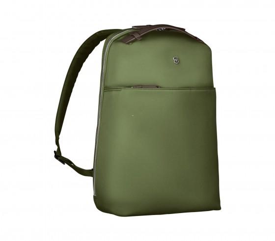 Victorinox Victoria 2.0 Plecak damski biznesowy zielony