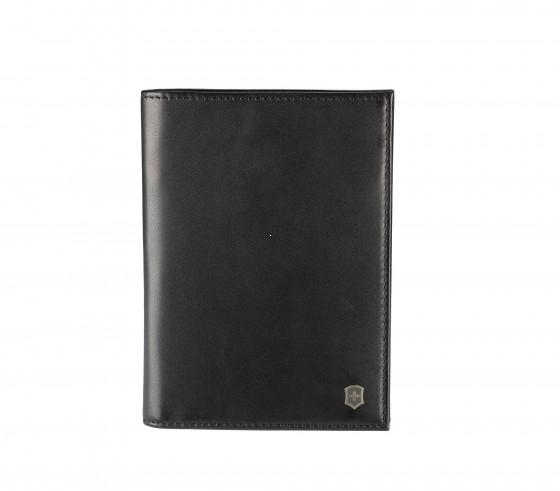 Victorinox Altius 3.0 portfel męski czarny