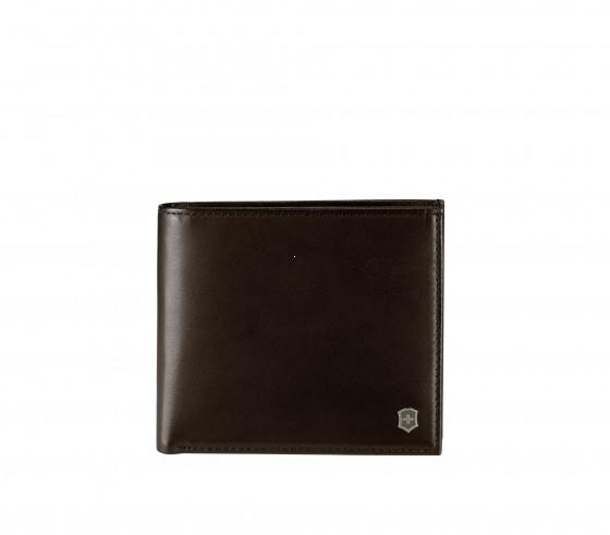 Victorinox Altius 3.0 portfel męski brązowy