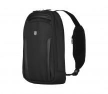 Victorinox Altmont Professional Plecak na jedno ramię czarny