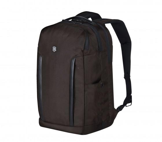 Victorinox Altmont Professional Plecak biznesowy brązowy