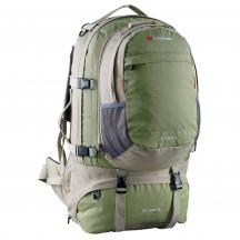 Caribee Jet Pack Plecak turystyczny zielony