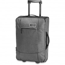 Dakine Carry On EQ Roller Walizka mała antracytowa