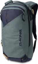 Dakine Snow Poacher Ras Plecak narciarski/snowbordowy niebieski