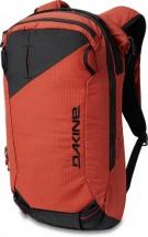 Dakine Snow Poacher Ras Plecak narciarski/snowbordowy pomarańczowy