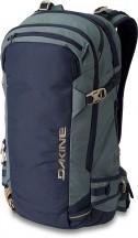 Dakine Snow Poacher Plecak narciarski/snowbordowy niebieski