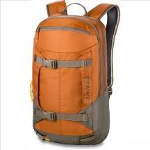 Dakine Snow Mission Pro Plecak narciarski/snowbordowy pomarańczowy