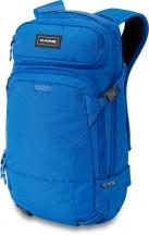 Dakine Snow Heli Pro Plecak narciarski/snowbordowy niebieski