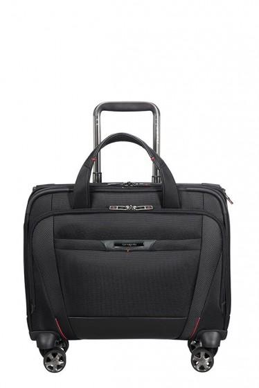 Samsonite PRO-DLX5 Pilotka biznesowa czarna