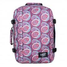 CabinZero Torba podręczna, plecak kolorowy