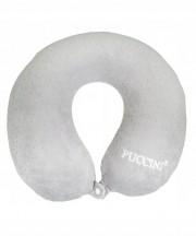 Puccini Poduszka podróżna termoplastyczna szara