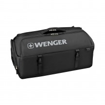 Wenger XC Hybrid Torba podróżna czarna