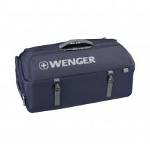 Wenger XC Hybrid Torba podróżna granatowa