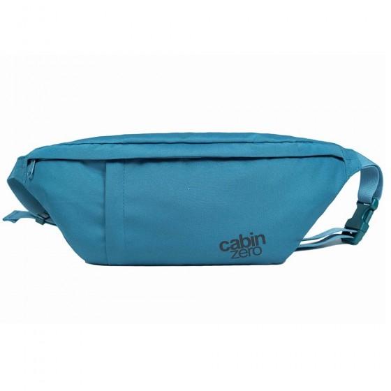 CabinZero Hip Pack Nerka, biodrówka niebieska