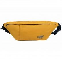CabinZero Hip Pack Nerka, biodrówka żółta
