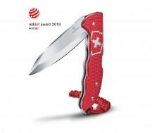 Victorinox Scyzoryk Hunter Pro Alox czerwony