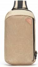 Pacsafe Vibe 325 Plecak na jedno ramię beżowy