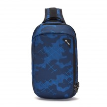 Pacsafe Vibe 325 Plecak na jedno ramię niebieski