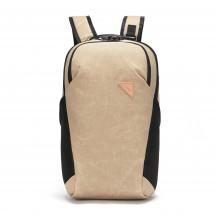 Pacsafe Vibe 20L Plecak turystyczny beżowy