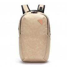 Pacsafe Vibe 25L Plecak turystyczny beżowy