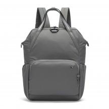 Pacsafe Citysafe CX backpack Torebka - Plecak damski szary