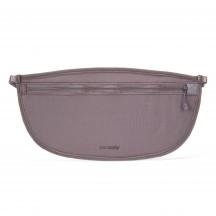 Pacsafe Coversafe S100 Sekretny portfel pas na szary