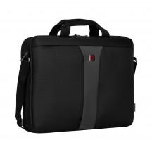 Wenger Torba na laptopa Legacy czarna