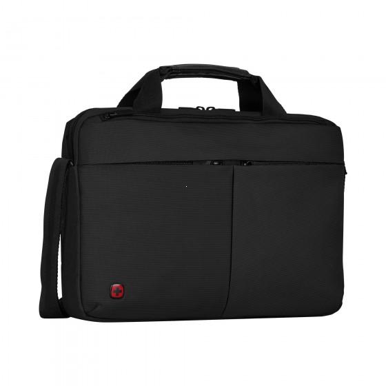 Wenger Torba na laptopa Format czarna
