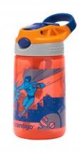 Contigo Gizmo Flip butelka na wodę pomarańczowa