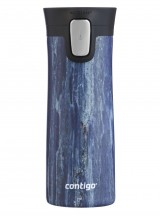 Contigo Pinnacle Couture Kubek termiczny niebieski