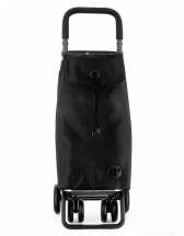 Rolser 4.2 TOUR Plus MF Wózek na zakupy czarny
