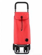Rolser 4.2 TOUR Plus MF Wózek na zakupy pomarańczowy