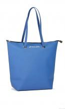 Rolser S Bag Torba na zakupy niebieska