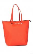 Rolser S Bag Torba na zakupy czerwona