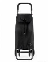 Rolser 4.2 Plus MF Wózek na zakupy czarny